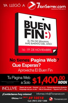 7ionserver.com BuenFin