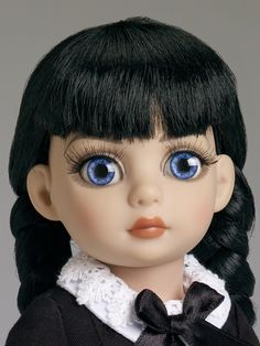 Just Another Wednesday Sold Out! | Tonner Doll Company