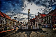 allthingseurope:  Maribor, Slovenia (by Sareni)