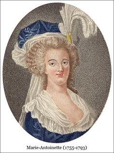 Marie-Antoinette (17