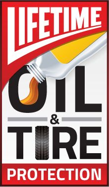 Lifetime Oil Tire Protection Buick Gmc New And Used Cars Used Car Dealer