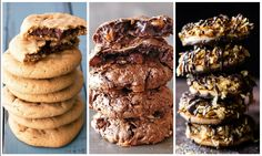 These Are The Cookie Recipes That'll Get You Through This Weekend