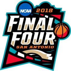 NCAA  Mens Final Four Primary Logo (2018) -