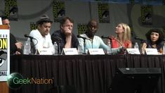Full Fringe-Panel (Comic-Con 2012) HD  This is if you really are into the wonderful Fringe cast x x x