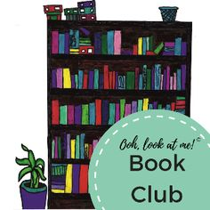 Ooh, look at me! - Book Club - http://oohlookatme.com/bookclub.html. Book reviews for all tastes
