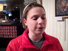 #Indianas Most INfluential Social Media Dame 2010 - Nicole Misencik