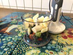 🕒 Also wenn das kein #leckerer #smoothie wird weiß ich auch nicht 😉 #obst #frisch #erdbeeren #heidelbeeren #banane #kiwi #apfel #mixen #mixer #fruchtig #lecker #gesund #abnehmen30de #abnehmen