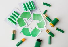 Battery recycling breakthrough bolsters case against heavy metals