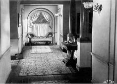 Gull cottage upper hallway