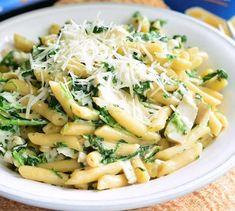 Penne, Cantaloupe, Potato Salad, Potatoes, Fruit, Healthy, Ethnic Recipes, Fit Meals, Food