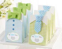 Mi hombre dulces bolsitas - SET DE 24 SURTIDOS (personalizado disponible) Favor Box cumpleaños, decoración, ducha de bebé