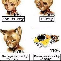 Dangerously dank
