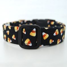 candy corn!   Tangles