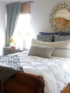 Pillow Arranging and Styling Tips