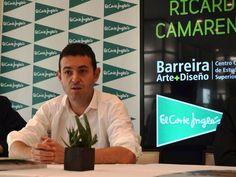 Alumnos de #diseño construirán La casa de Ricard Camarena con los gustos del chef en El Corte Inglés