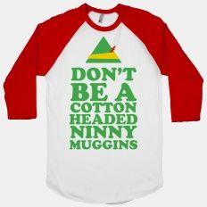 Elf - Christmas Cheer | HUMAN | T-Shirts, Tanks, Sweatshirts and Hoodies