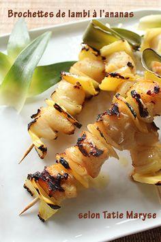 Les brochettes de lambi grillé sont fort appréciées aux Antilles. Découvrez tous les conseils pour un lambi tendre dans cette recette créole !