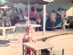 2014 Beach Memories Contest 1st place winner Holly Keiper shared this breakfast memory with us.