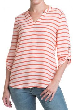 Type 3 Roll With Me Top - $36.97