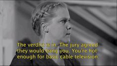 """Amy Schumer's Remake Of """"12 Angry Men"""" Perfectly Sums Up The Pressure Women On Television Face"""