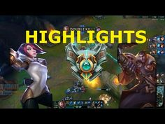 EPIC MOMENTS: Highlights Challenger, amazing outplays #21