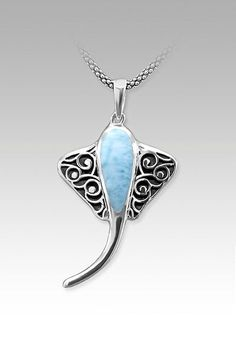 Shop the largest selection of MarahLago Larimar Jewelry anywhere - from the latest designs to retired classics & everything in between.  Free Shipping & Free Returns, too!