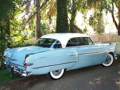 1954 Packard Pacific - Yahoo Image Search Results..Re-pin brought to you by agents of #carinsurance at #houseofinsurance in Eugene, Oregon