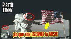 Las 10 MENTIRAS que nos ha dicho la NASA | La #6 te sorprendera