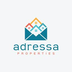This logo is ideal for a real estate agency, online real estate company, properties management company, real estate consulting agency, realtor, real estate investment company, etc.