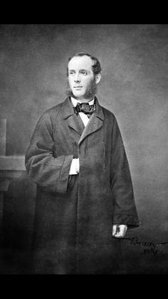 Frederic Edwin Church  - 1865