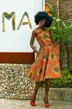 Afrodesiac Worldwide Sisters