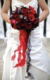 Tim Burton Themed Wedding!