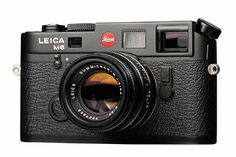 Leica M6TTL (one of my favorite cameras)