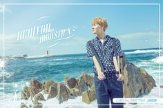 MONSTA X divulga nova foto do grupo para lançamento de música especial | Dorama Ever