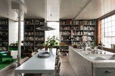 Ilse Crawford London Apartment | Remodelista