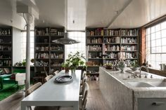 Ilse Crawford's London Flat Hits the Market by Julie Carlson