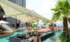 Hotelli Kalima Resorts & Spa - Patong Beach, Phuket