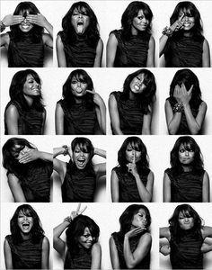 Stunning Beauty - Janet Jackson