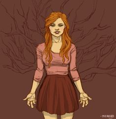 Lydia by meabhdeloughry