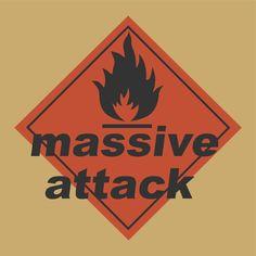 Artist • Massive Attack •