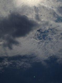 Mes nuvols...