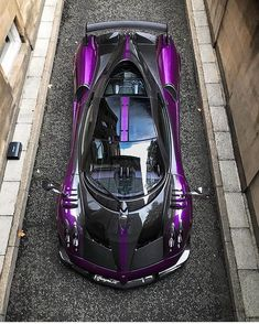 """Produktplatzierung / Product Placement Pagani Huayra BC """"The Ultimate Masterpiece with my DNA"""". The Pagani Huayra BC is the most… Luxury Sports Cars, Top Luxury Cars, Exotic Sports Cars, Exotic Cars, Carros Lamborghini, Lamborghini Cars, Lamborghini Gallardo, Ferrari F40, My Dream Car"""