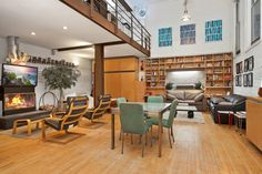 Live in an 18th-Century Horse Stable in Noho for $3.7 Million - On the Market - Curbed NY