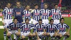 2002/03 Real Sociedad