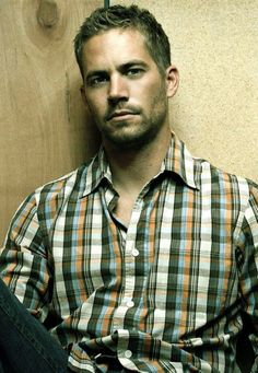 Paul Walker is beyond sexy