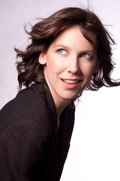 Meet Naturally Gorgeous Kristen Arnett- my fave green makeup artist and green beauty expert!