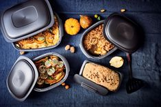 Look no further, your ideal cooking pans are here! Our UltraPro Collection are the perfect kitchen companion, and are safe in the oven, microwave, freezer, and fridge!