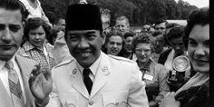 Kisah Soekarno menangis satu malam sebelum pidato soal Pancasila - Yahoo News Indonesia