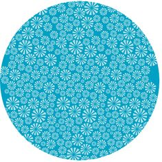 Dan Stiles for Birch Organic Fabrics, Marine Too, Urchin Forest Daylight