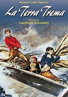 La terra trema (1948) - Luchino Visconti